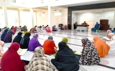 Sima'an Al-Quran Warnai Rutinitas Santri Pondok Pesantren Darul Falah Enrekang